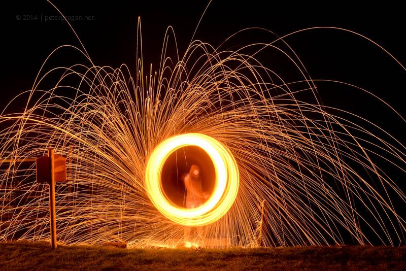My twisted firestarter x