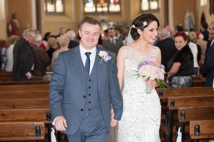 Emma & Keith / 9th of May 2015.